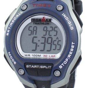 Timex Ironman Triathlon 30 Lap Indiglo Digital T5K528 Men's Watch