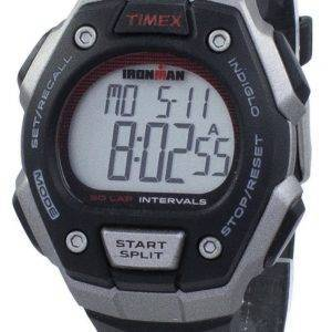 Timex Sports Ironman Classic 50 Lap Alarm Indiglo Digital TW5K85900 Men's Watch