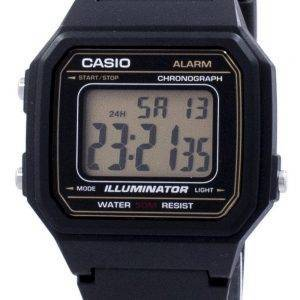 Casio Classic Illuminator Chronograph Alarm W-217H-9AV W217H-9AV Men's Watch