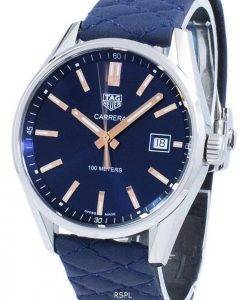 Tag Heuer Carrera Quartz WAR1112.FC6391 Men's Watch