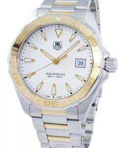 Tag Heuer Aquaracer Quartz 300M WAY1151.BD0912 Men's Watch
