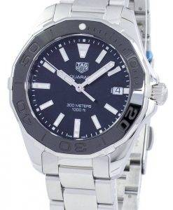 Tag Heuer Aquaracer Quartz 300M WAY131K.BA0748 Women's Watch
