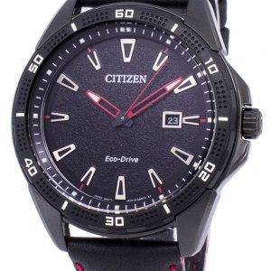 Citizen AR - Action Required Eco-Drive AW1585-04E Men's Watch
