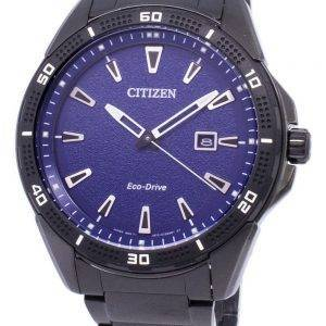 Citizen AR - Action Required Eco-Drive AW1585-55L Men's Watch