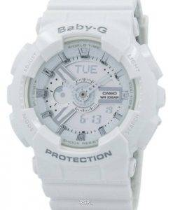 Casio Baby-G Analog Digital BA-110-7A3 Womens Watch