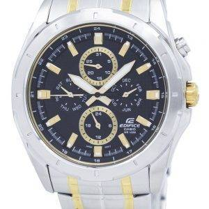 Casio Edifice EF-328SG-1AV EF-328SG-1A Mens Watch