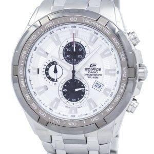 Casio Edifice Chronograph Tachymeter EF-539D-7AV Mens Watch