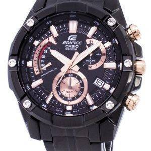 Casio Edifice Chronograph Quartz EFR-559DC-1AV EFR559DC-1AV Men's Watch