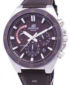 Casio Edifice Chronograph Quartz EFR-563BL-5AV EFR563BL-5AV Men's Watch