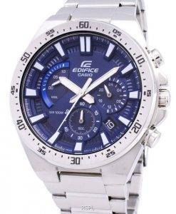 Casio Edifice Chronograph Quartz EFR-563D-2AV EFR563D-2AV Men's Watch