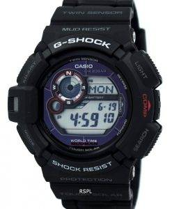 Casio G-Shock Mudman G-9300-1D Mens Watch