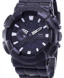 Casio G-Shock Shock Resistant Analog Digital 200M GA-110BT-1A GA110BT-1A Men's Watch