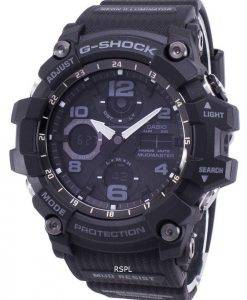 Casio G-Shock Mudmaster Tough Solar GSG-100-1A GSG100-1A Men's Watch