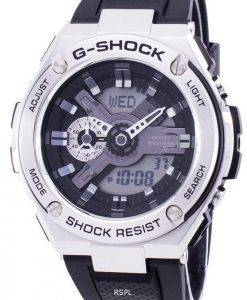 Casio G-Shock G-Steel Shock Resistant 200M GST-410-1A GST410-1A Men's Watch