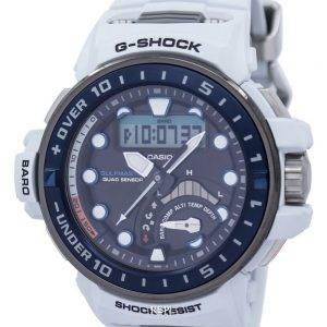 Casio G-Shock GULFMASTER Quad Sensor GWN-Q1000-7A GWNQ1000-7A Men's Watch