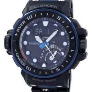 Casio G-Shock GULFMASTER Quad Sensor GWN-Q1000MC-1A2 GWNQ1000MC-1A2 Men's Watch