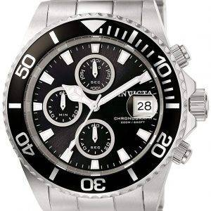 Invicta Pro Diver Chronograph Quartz 200M 1003 Men's Watch