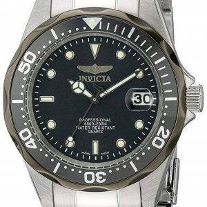 Invicta Pro Diver Professional Quartz 200M 12812 Men's Watch