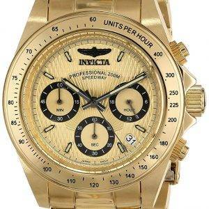 Invicta Professional Speedway Chronograph Quartz 200M 14929 Men's Watch