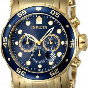 Invicta Pro Diver Chronograph Quartz 200M 23651 Men's Watch