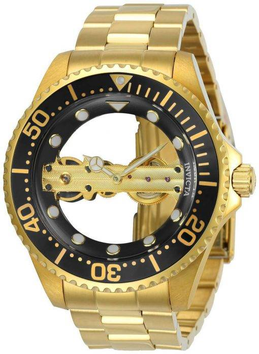 Invicta Pro Diver Ghost Bridge 24694 Men's Watch