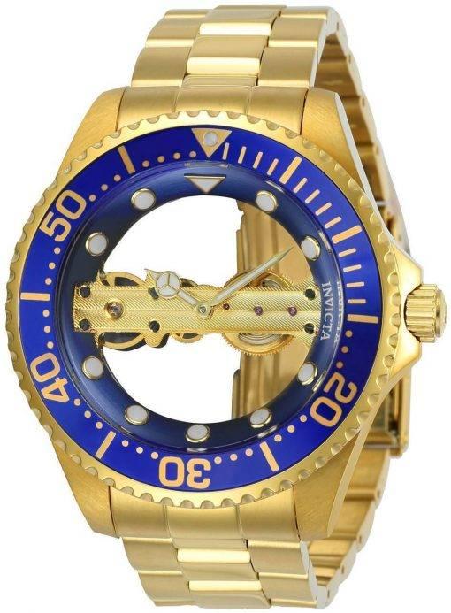 Invicta Pro Diver Ghost Bridge 24695 Men's Watch