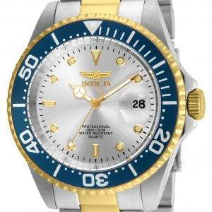 Invicta Pro Diver Quartz 200M 24951 Men's Watch