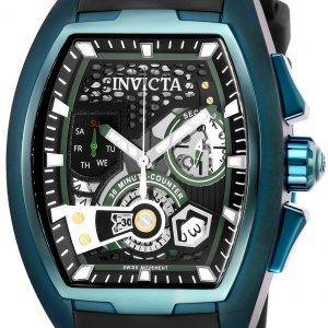 Invicta S1 Rally Chronograph Quartz 25942 Men's Watch