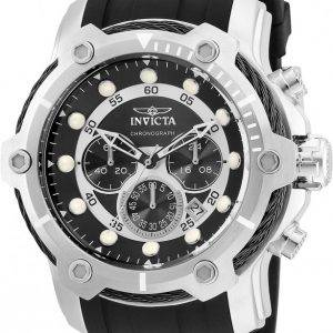 Invicta Bolt Chronograph Quartz 26764 Men's Watch