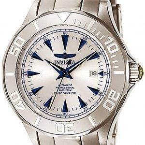 Invicta Signature Professional Automatic 200M 7033 Men's Watch