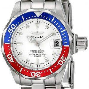 Invicta Pro Diver Professional Quartz 8940 Women's Watch