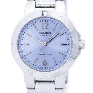 Casio Quartz Analog LTP-1177A-2ADF LTP-1177A-2A Womens Watch