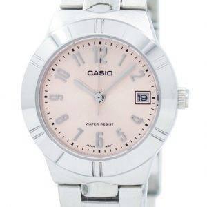 Casio Enticer Quartz LTP-1241D-4A3 Women's Watch