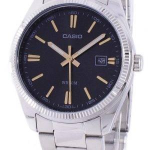 Casio Enticer Quartz MTP-1302D-1A2V MTP1302D-1A2V Men's Watch