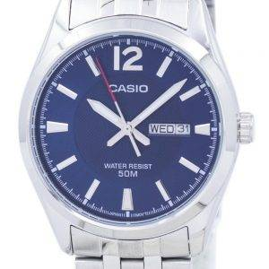 Casio Classic Analog MTP-1335D-2AVDF MTP-1335D-2AV Mens Watch
