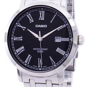 Casio Analog Quartz MTP-E149D-1BV MTPE149D-1BV Men's Watch