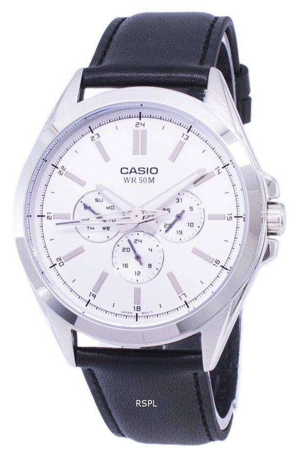 Casio Analog Quartz MTP-SW300L-7AV MTPSW300L-7AV Men's Watch