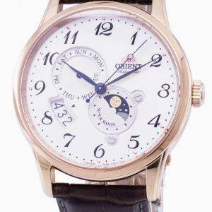Orient Automatic Sun And Moon RA-AK0001S00B Men's Watch