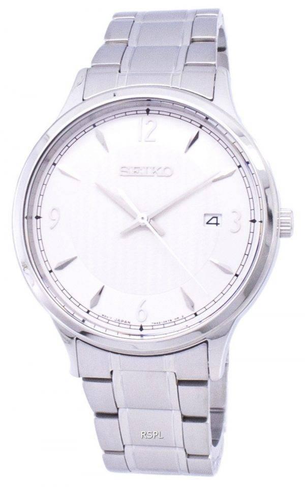 Seiko Classic Quartz SGEH79 SGEH79P1 SGEH79P Men's Watch