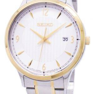 Seiko Classic Quartz SGEH82 SGEH82P1 SGEH82P Men's Watch