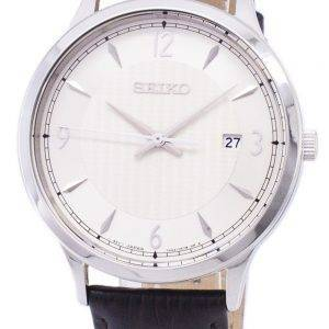Seiko Classic Quartz SGEH83 SGEH83P1 SGEH83P Men's Watch