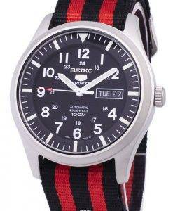 Seiko 5 Sports Automatic Nato Strap SNZG15K1-NATO3 Men's Watch