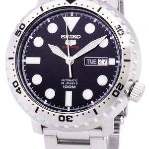 Seiko 5 Sports Bottle Cap Automatic SRPC61 SRPC61K1 SRPC61K Men's Watch