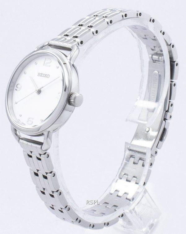 Seiko Recrafted Analog Quartz SUR669 SUR669P1 SUR669P Women's Watch