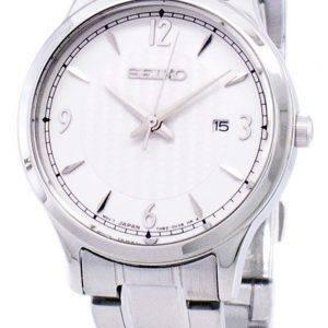 Seiko Quartz SXDG93 SXDG93P1 SXDG93P Women's Watch