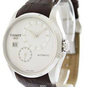 Tissot T-Trend Couturier Automatic T035.428.16.031.00 Watch