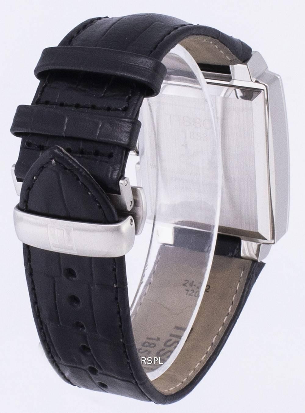 Tissot Classic TXL Chronograph Silver Dial Men's Watch ...