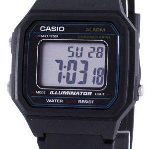 Casio Classic Illuminator Chronograph Alarm W-217H-1AV W217H-1AV Men's Watch