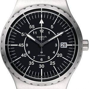 Swatch Irony Sistem Arrow Automatic YIS403 Men's Watch