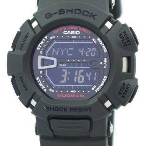 Casio G-Shock Mudman G-9000-3V G-9000-3 Mens Watch